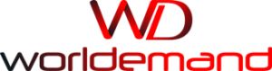 Worldemand Logo