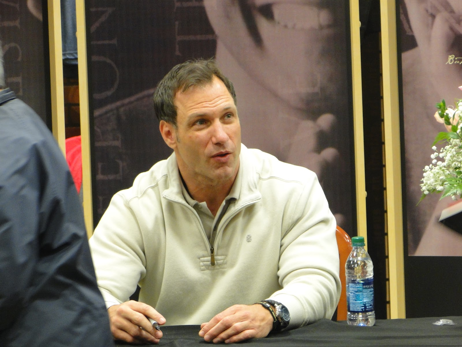 Chris Spielman Cleveland Browns