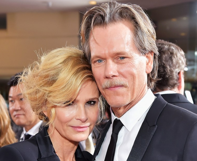 Kyra Sedgwick And Kevin Bacon 66 Million