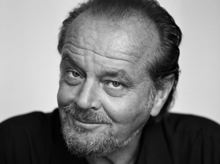 Jack Nicholson 400 Million