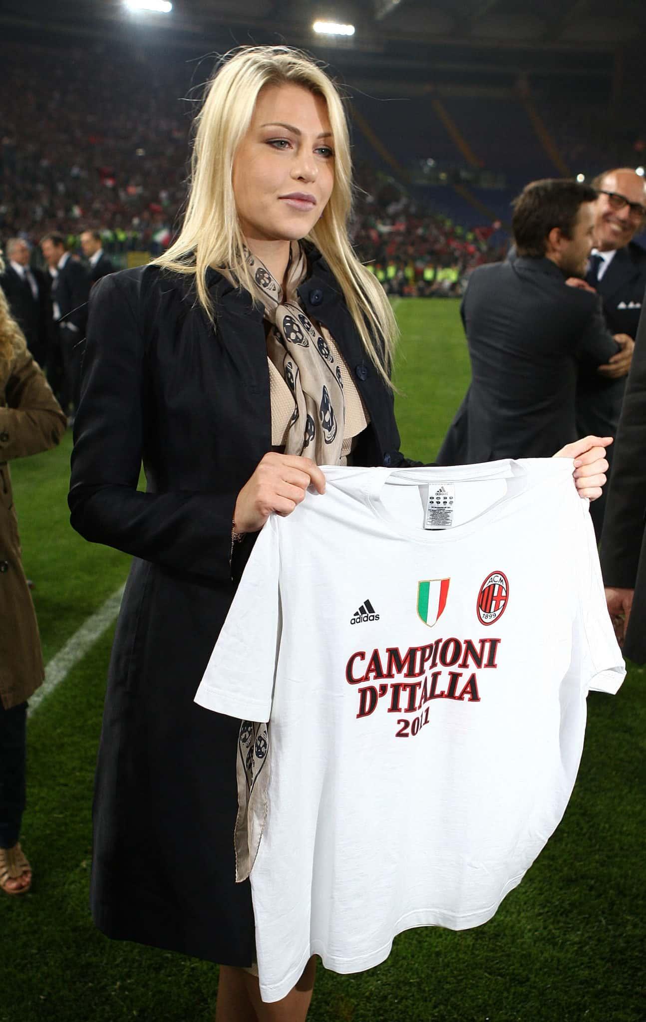 AS Roma V AC Milan Serie A