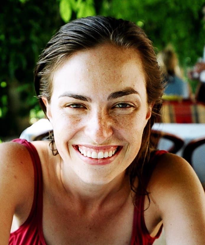 Lisa Brennan Jobs