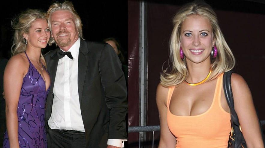 Holly Branson – 4.6 Billion