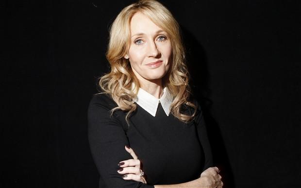 JK Rowling1
