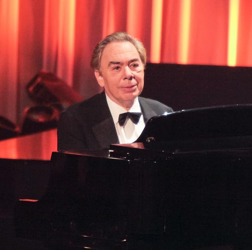 Classical Brit Awards 2012