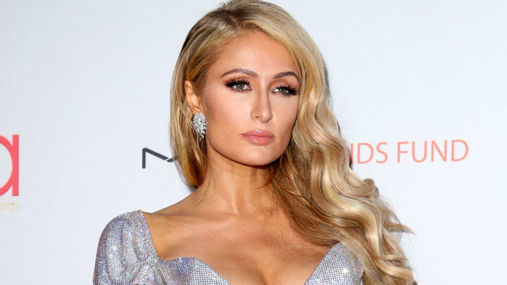 Paris Hilton 100 Million
