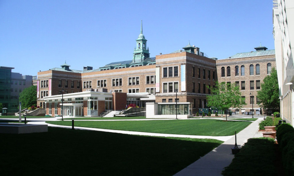 Simmons College – Boston