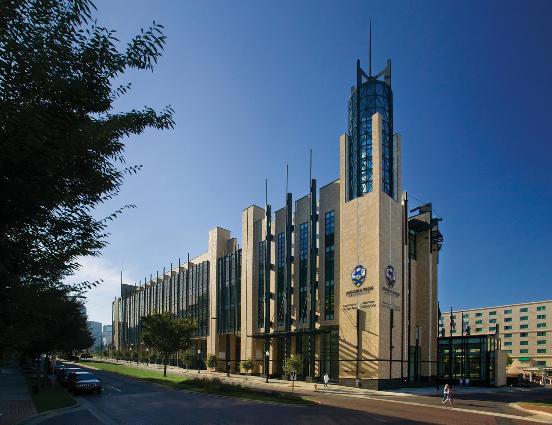 Johnson Wales University Charlotte