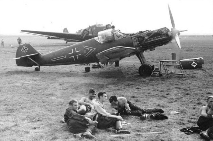 Image 14 German Army Men