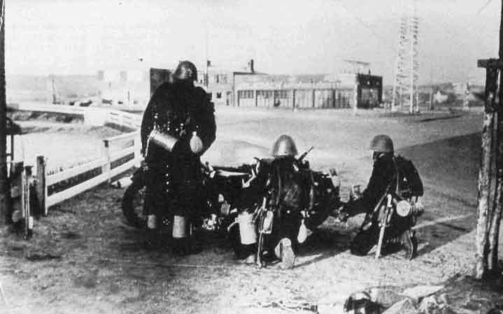 Image 20 Denmark During War