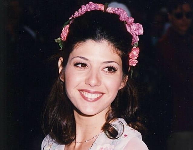 Young Marisa Floral