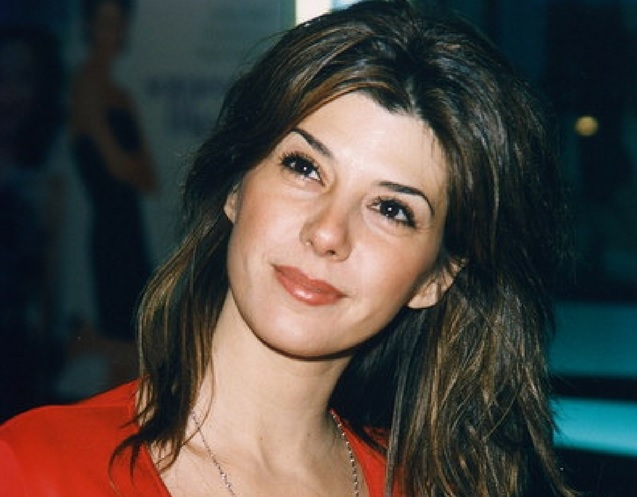 Young Marisa Red