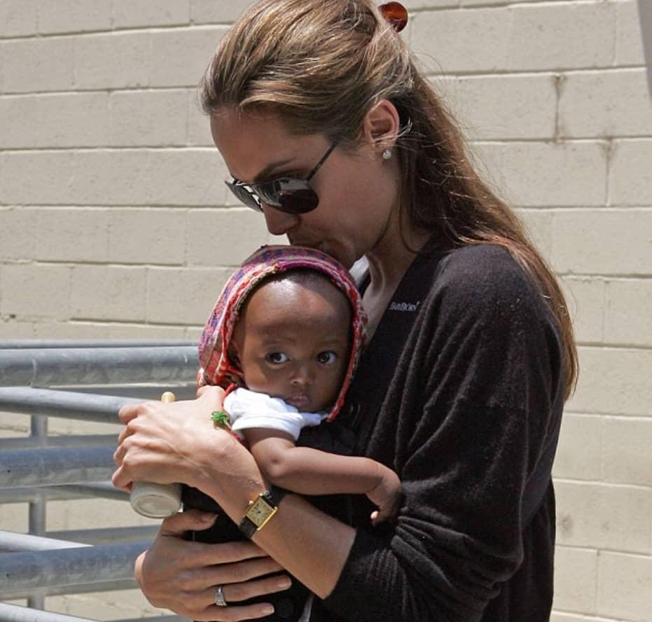 Adopting In Ethiopia