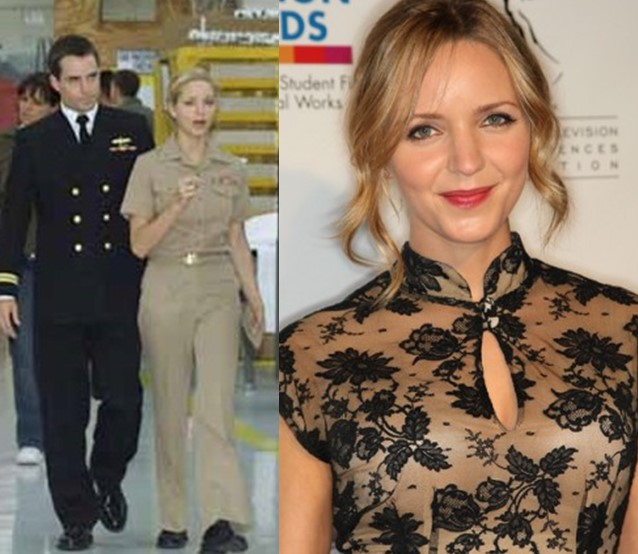 JAG' Stars: Catch Up With The Stars Now | ArticlesVally