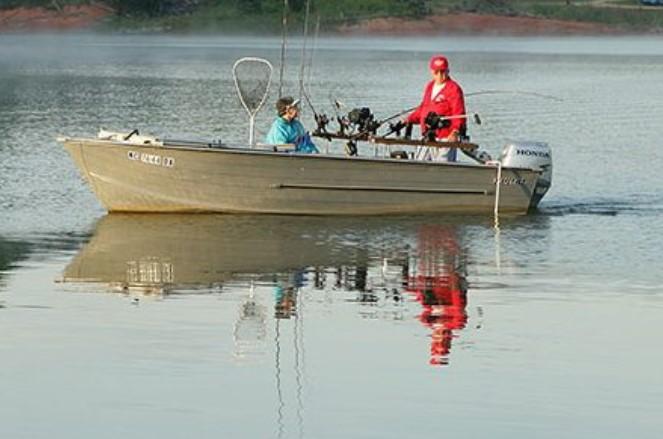 Fishermen Promise