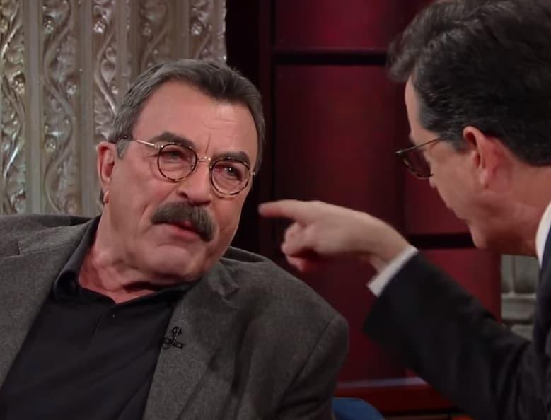Mustache For President