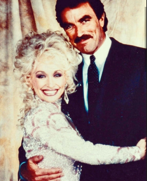 Surprising Dolly Parton