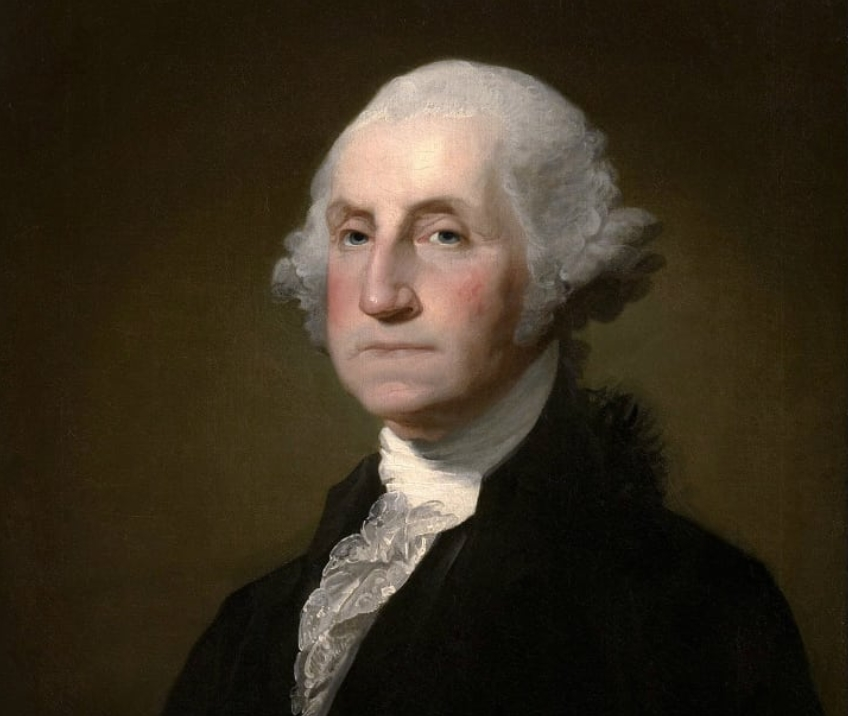 George Washington - 140