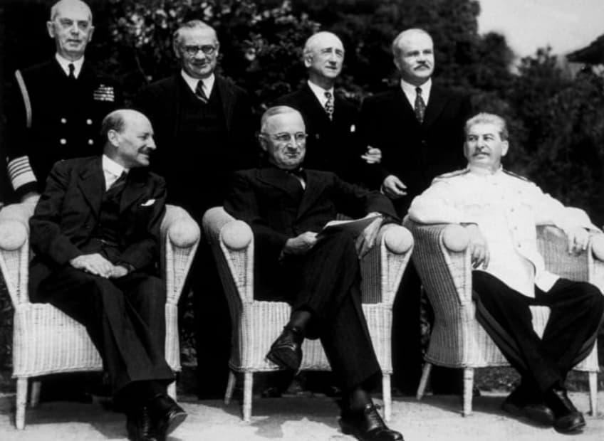 Harry S. Truman – 139.8