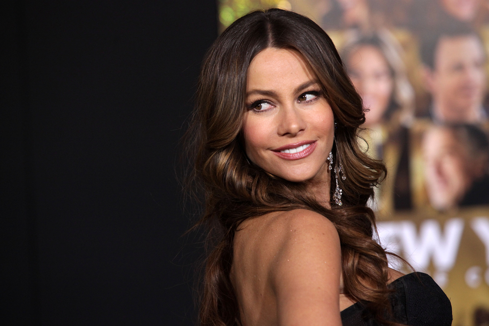 5 Super Facts About The Talented Sofía Vergara Check These Out