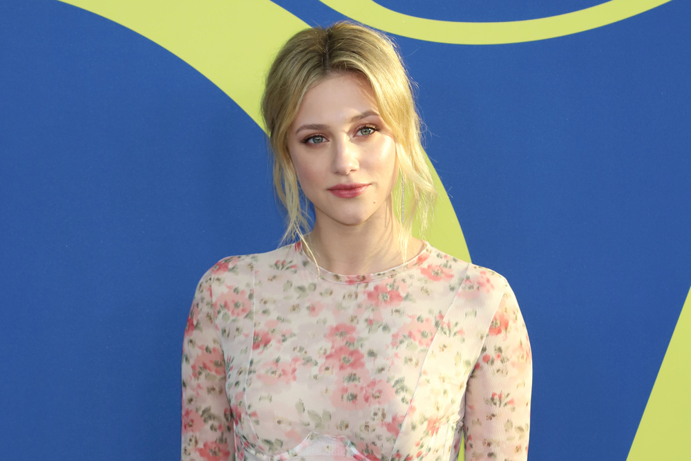 Your New Style Icon Lili Reinhart