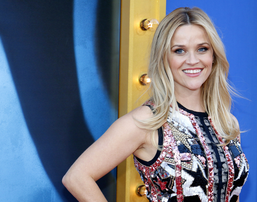 Do You Really Know Reese Witherspoon