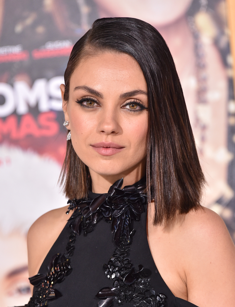 Interesting Facts About Mila Kunis You May Not Know About