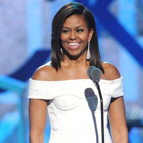 Michelle Obama 125