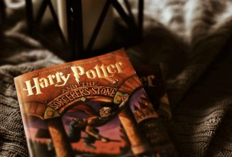 Facts About The Harry Potter Books Not Many Fans Know About