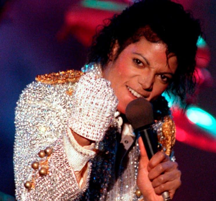 Michael Jackson $825 Million