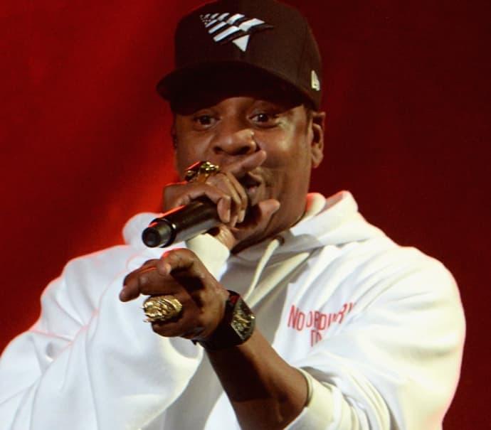 Jay Z $1 Billion