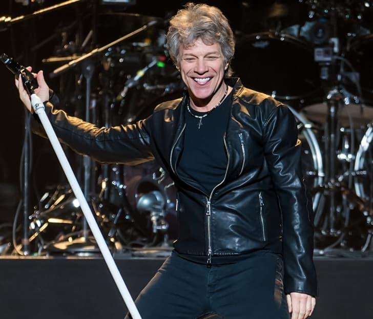 Jon Bon Jovi $410 Million