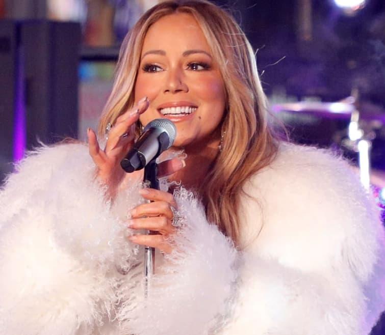 Mariah Carey – $500 Million