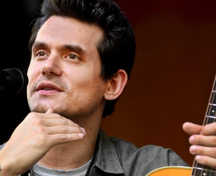 John Mayer — $40 Million
