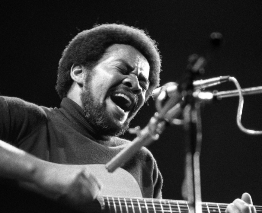 Bill Withers — $40 Million
