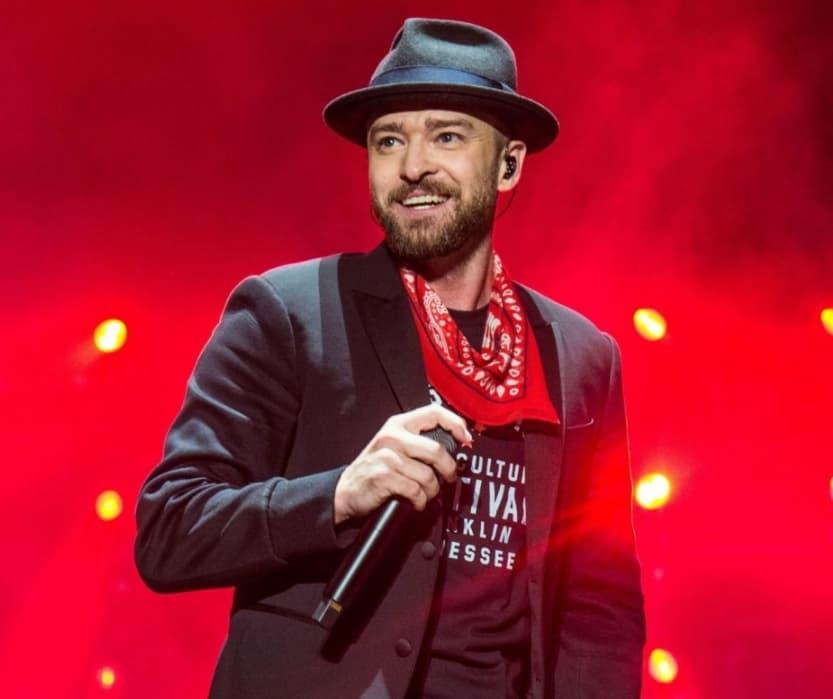 Justin Timberlake — $230 Million